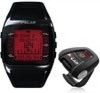 Пульсометр Polar FT60 Red Display + Датчик Polar G1 GPS Sensor -